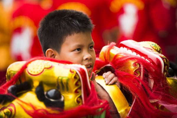 chinese new year in cambodia