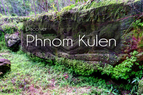 Discover Phnom Kulen on our photography adventure, north of Siem Reap, with ancient Angkor Temples & 12C carvings