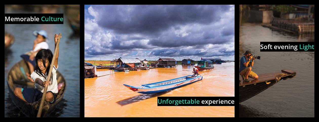 Floating village photography tour cambodia -