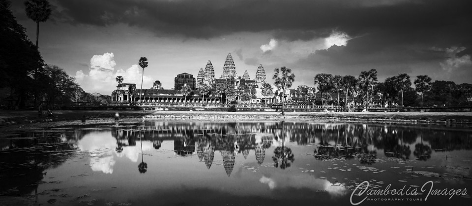 Angkor wat photo tour