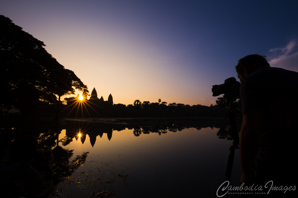Angkor wat photography tour cambodia images