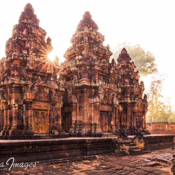 Bantaey Srey photo tour photography