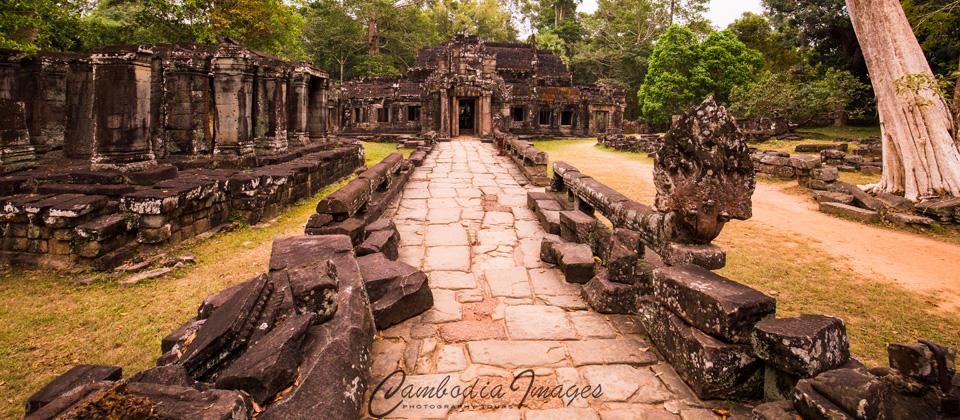 Banteay-Kdei angkor wat_2452