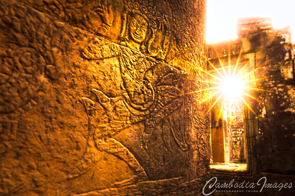 Banteay-Kdei angkor wat_2454