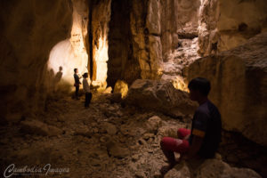 Kampong trach Cambodia_cave