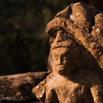 Angkor remote relief