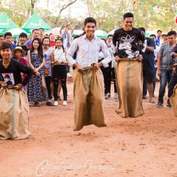 Khmer Games Sangkran Angkor Wat 2017