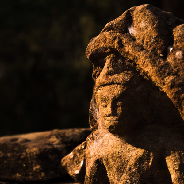 Amgkor thom relief photography tour
