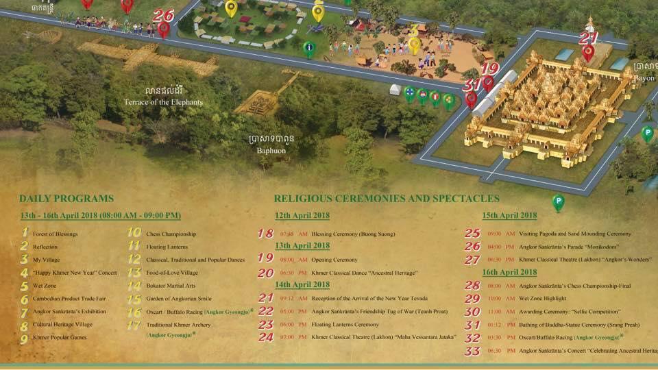 angkor sankran map